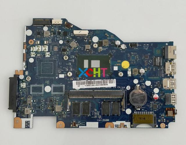 لينوفو ينوفو 110 15ISK w SR2EU i3 6100U وحدة المعالجة المركزية P/N: 5B20M41058 BIWP4/P5 LA D562 DDR4 محمول اللوحة اللوحة اختبار
