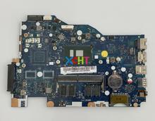 Протестированная материнская плата для ноутбука Lenovo Ideapad 110 15ISK w SR2EU i3 6100U CPU P/N : 5B20M41058 BIWP4/P5