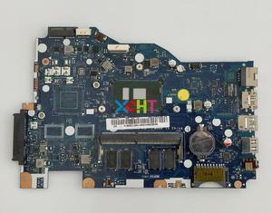 Image 1 - Pour Lenovo Ideapad 110 15ISK w SR2EU i3 6100U CPU P/N: 5B20M41058 BIWP4/P5 LA D562 DDR4 carte mère dordinateur portable testé
