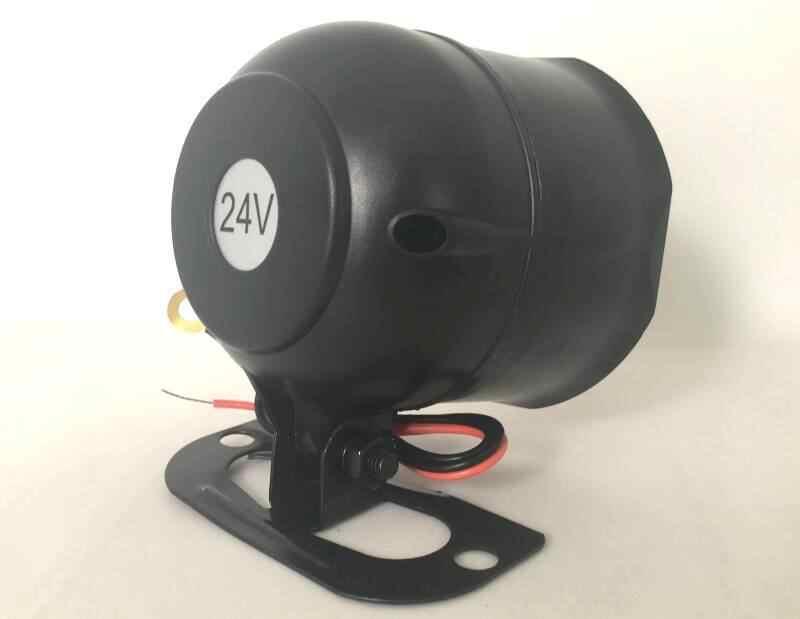 Sirène d'alarme pour GPS tracker GP S303C/D/F/G, GPS105A/B, GPS103A GPS103B TK103 etc