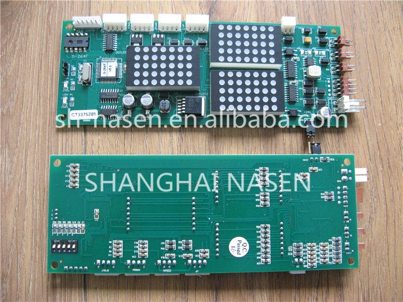 TSK Display Board G-264F G264F