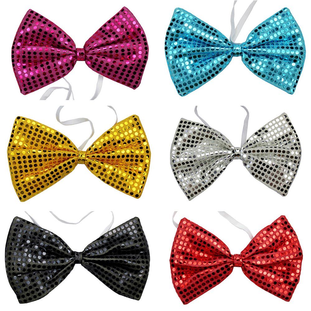 Tireless Girls Carnival Fabric Bow Collar # Gcw17001 Girl's Scarves Apparel Accessories