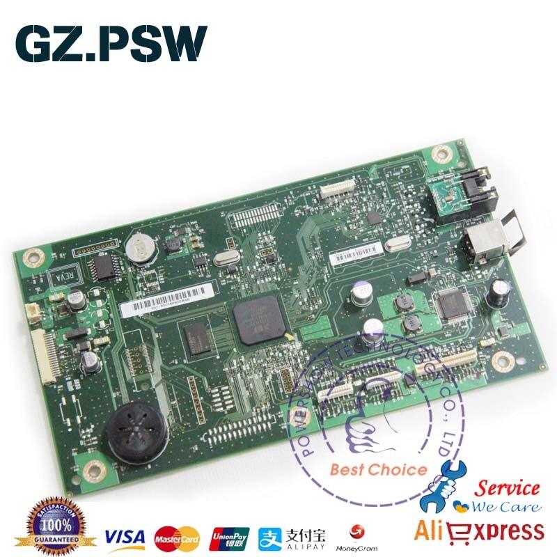 Original CE544 60001 For HP1536 M1536DNF 1536NF HP M1536 HP1536NF Formatter Board Main Board Logic Board