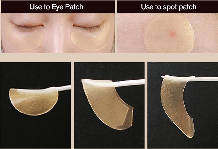 Secret Key, Gold Racoony Hydro Gel Eye & Spot Patch, 90 Pieces(pack of 1) Biofinest Vitamin B3 Serum: with 5% Niacinamide / Hyaluronic Acid - Anti Wrinkle Anti Aging Facial...