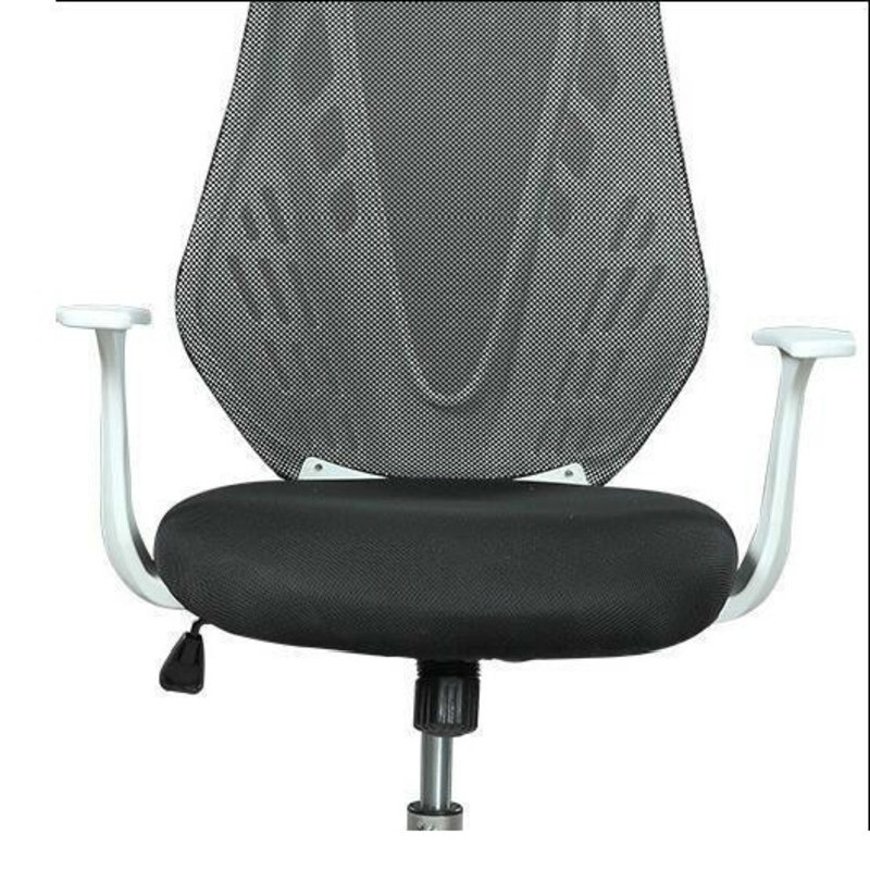 High Quality W021 Live Poltrona Gaming Silla Gamer Breathable Cushion Lacework Chair Steel Feet Ergonomics Office Furniture