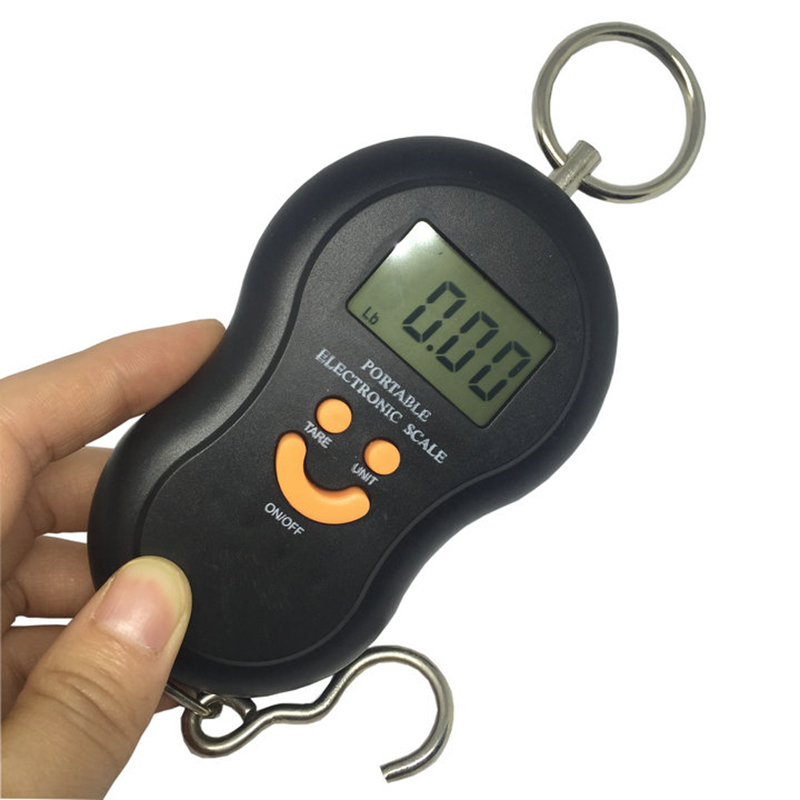 ZARSIA Electronic Tension Calibrator with LCD Digital Display Manual Tennis Badminton Racket String Tools Tension Rang TCG 300 in Badminton Accessories Equipment from Sports Entertainment