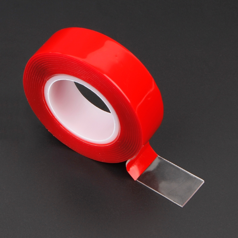 2M Acrylic Double Sided Adhesive Sticker Tape Ultra High Strength Mounting Tape