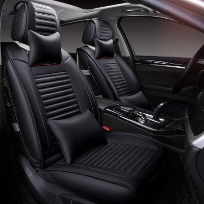 High quality! Full set car seat covers for Mercedes Benz GLK 350 2015 2008 comfortable seat covers for GLK350 2013,Free shipping