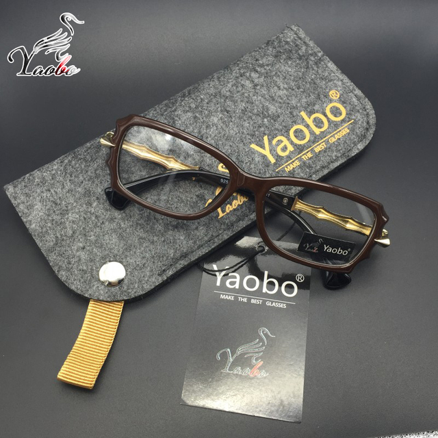CLEARANCE Yaobo Brand Eyewear Frames eye glasses frames for Women ...