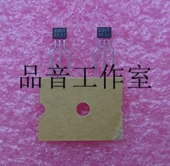 2018 hot sale 10PCS/30Pcs japan brand new original 2SA1049GR A1049GR golden voice Audio electronics free shipping недорого