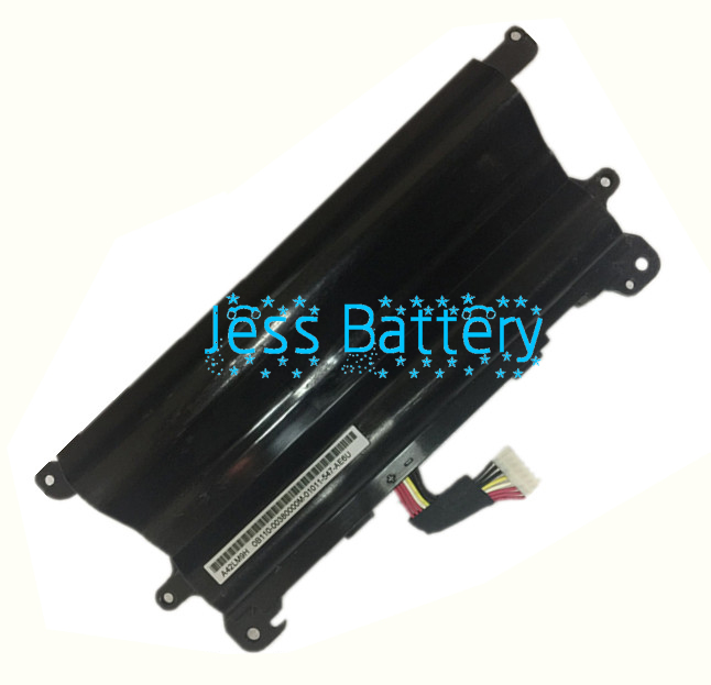 90Wh New laptop battery for Asus G752VY,GFX72VL6700,GFX72VT6700,GFX72,GFX72VY6820,A42N1520 ноутбук игровой asus g752vy gc355t