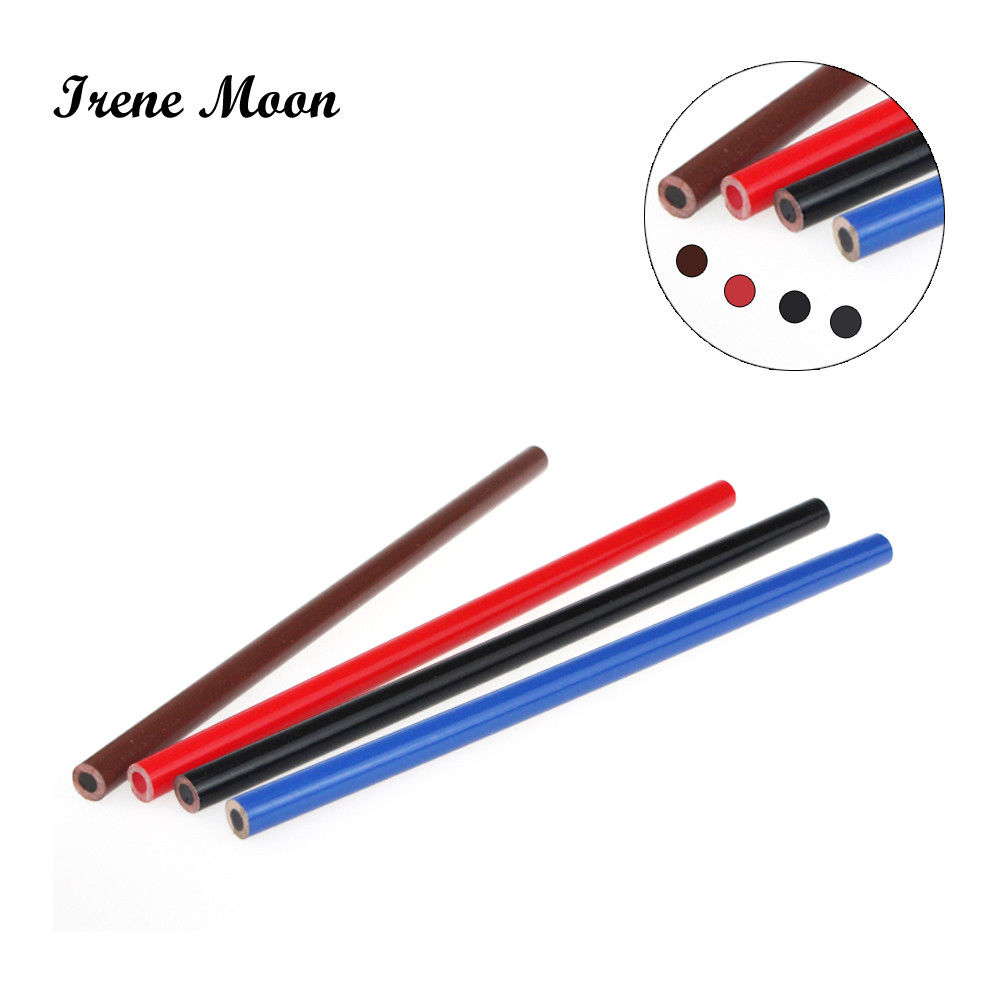1pcs Microblading alis / bibir tatu pensil kalis air tahan lama kekal - Makeup