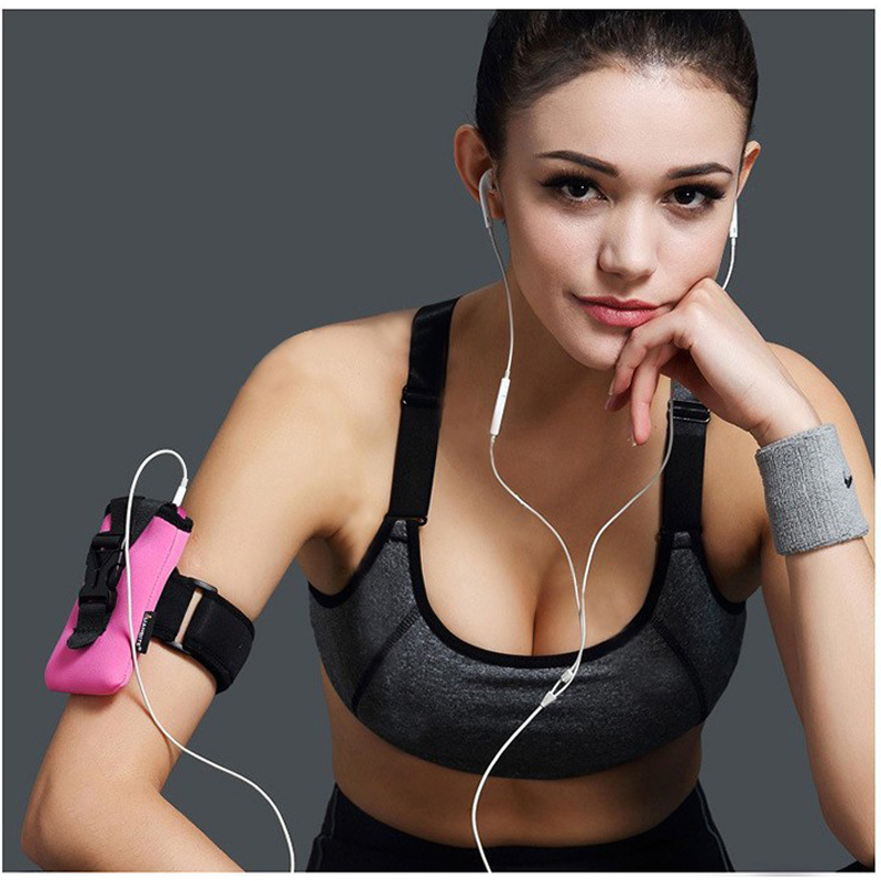 ᗑMujeres Yoga deportes sujetador acolchado wirefree Correr fitness ...