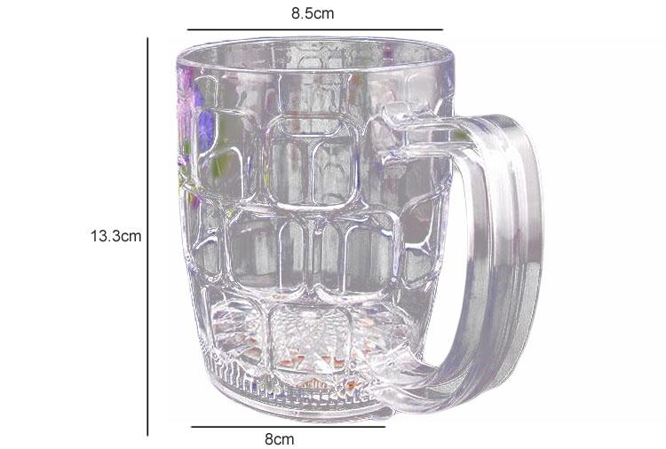 Inductive beer mug0