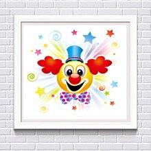 Toptan Satış Diamond Painting Clown Galerisi Düşük Fiyattan Satın