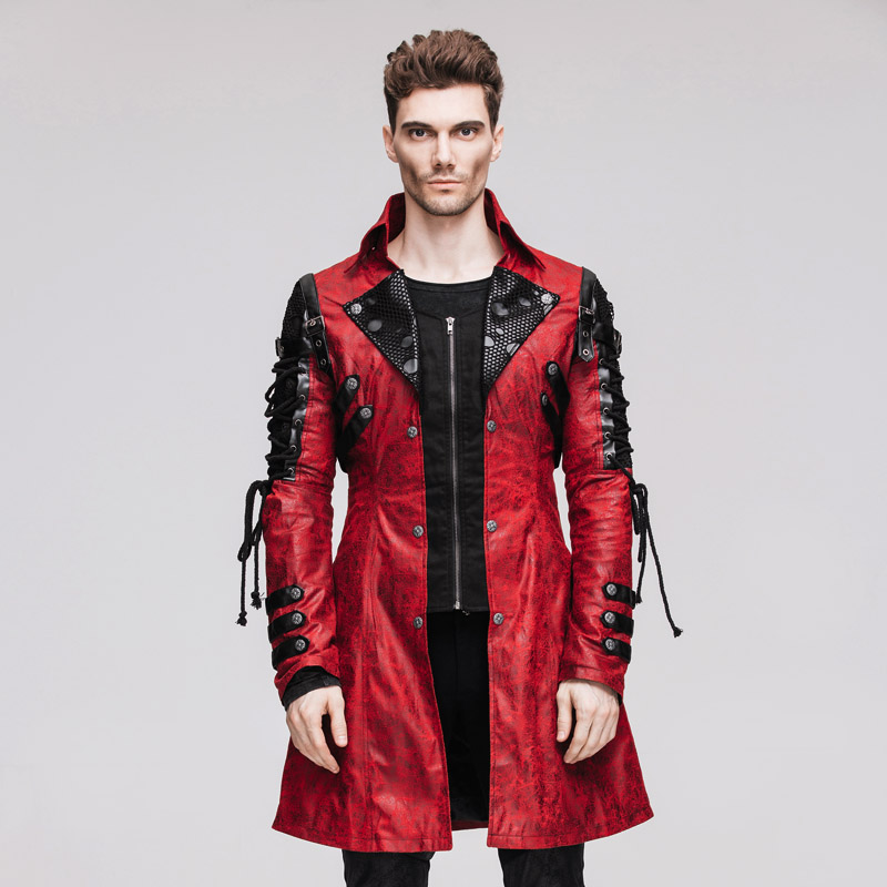 Popular Gothic Jacket Men Buy Cheap Gothic Jacket Men Lots From China Gothic Jacket Men