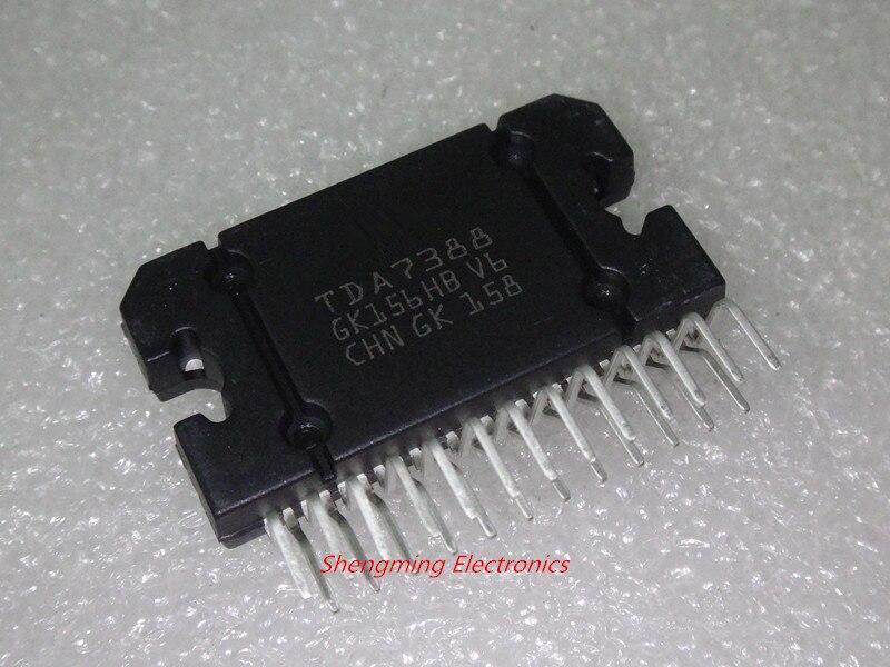 2 шт. TDA7388 ZIP-25 IC