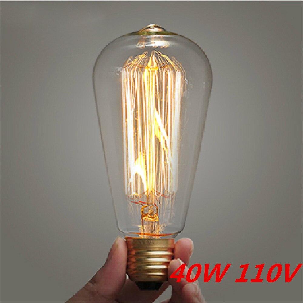 Лампы накаливания из Китая