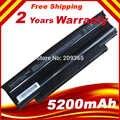 סוללה למחשב נייד עבור Dell Inspiron N7110 M5030 M5040 M501 N4050 N5030 N5040 N5050 N4120 M501R 312-1201 451- 11510 j1knd 3450