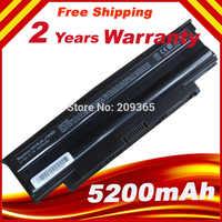 Batteria del computer portatile per Dell Inspiron N7110 M5030 M5040 M501 N4050 N5030 N5040 N5050 N4120 M501R 312-1201 451- 11510 j1knd 3450