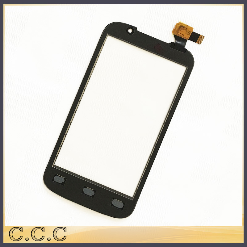 Front Glass Touchscreen For Prestigio MultiPhone PAP 3400 Duo PAP3400 Digitizer Touch Screen Panel