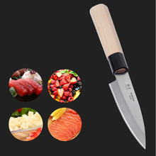 2017 LD 8inch chef knives high quality fashion Japanese VG10 Damascus steel kitchen knife with Micarta handle Free shipping