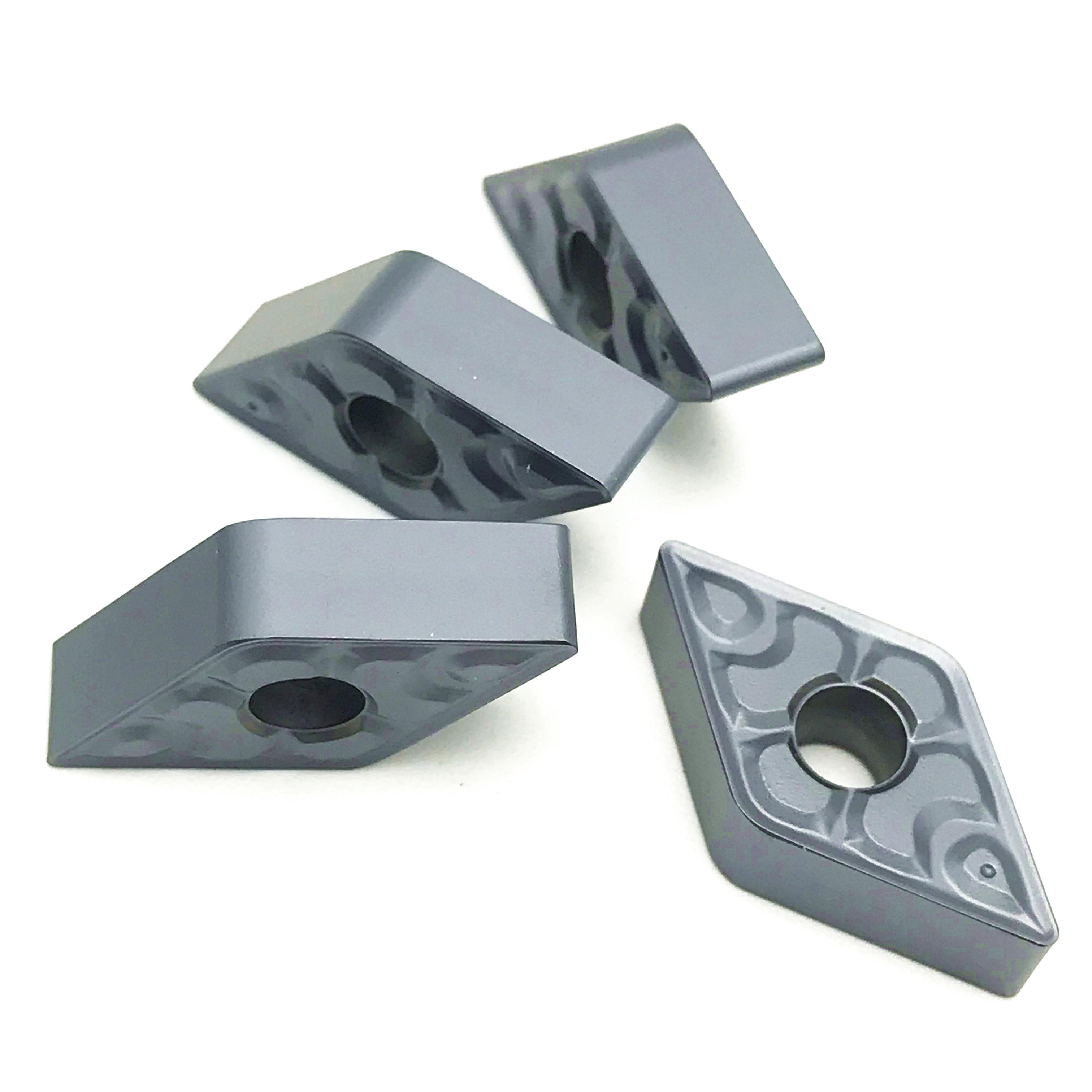 Tungsten Carbide DNMG150608 TF IC907/908 External Turning ...