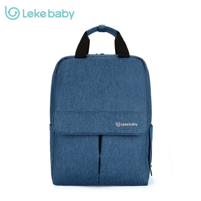 Baby Diaper Bag Backpack Mummy Changing Nappy Bags For Mom Mother Handbag Baby Organizer Waterproof Travel Maternity Backpack