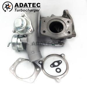 Image 4 - TD04 TD04L 14T 6 turbo 49377 06213 49377 06212 49377 06210 tam turbo 36002369 Volvo XC70 2.5 T 210 HP B5254T2