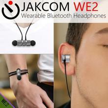 JAKCOM WE2 Wearable Inteligente Fone de Ouvido venda Quente em Fones De Ouvido Fones De Ouvido como kulakl k vagens de ouvido fones de ouvido