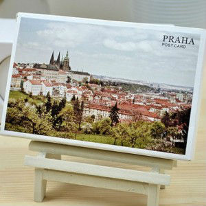 Free Shipping Retro European Scene Memory Postcard set / Greeting Cards/Gift cards/Christmas postcards/30pcs