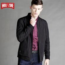 Здесь можно купить  New Arrival Fashion Casual Jacket Men Brand Clothing Business Bomber Mens Jackets Black Coats Solid Autumn Winter Regular Male
