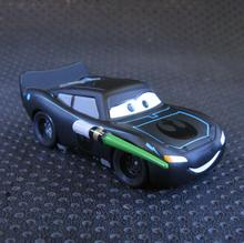 Cars 3 Black Diecast Metal Alloy Toys for Children Birthday Christmas Gift Kids Cars Collection Toys(China)