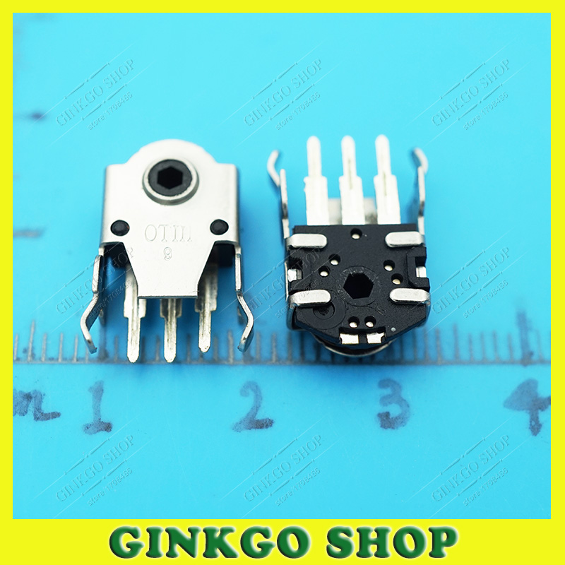 10PCS OF 11mm MOUSE ENCODER With High Quality