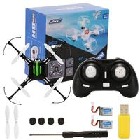LeadingStar 2 4GHz 4 Channel 6 Axis Gyro Drone With Headless Mode One Key Auto Return