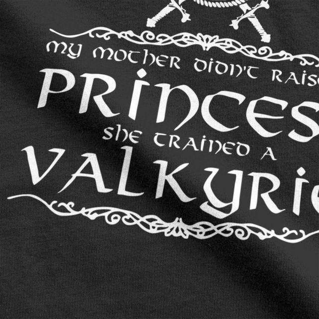 PRINCESS A VALKYRIE T-SHIRT (20 VARIAN)