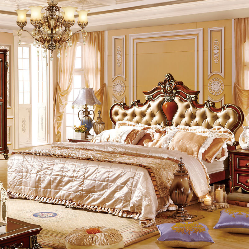 Cheap Furniture Free Delivery: Online Get Cheap Antique French Bedroom Furniture