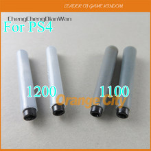 Vervanging Plastic Roller Set voor PS4 CUH-1000/1100 1200 Blu-Ray DVD Drive(China)