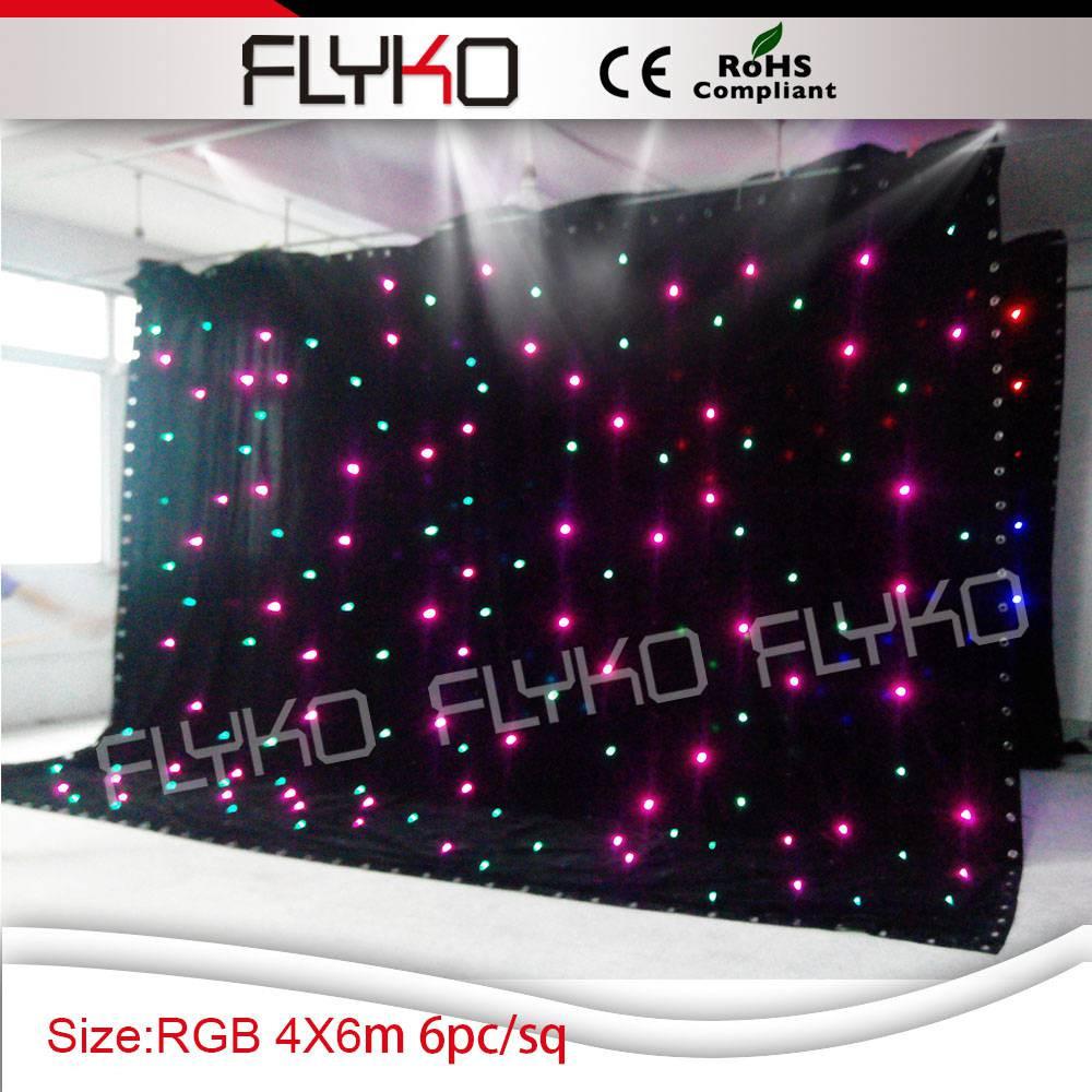 led star curtain 3