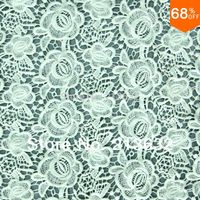 POs62 38 textile computer embroidery cloth wholesale products water soluble cotton embroidery fabric punch embroidery cloth yarn