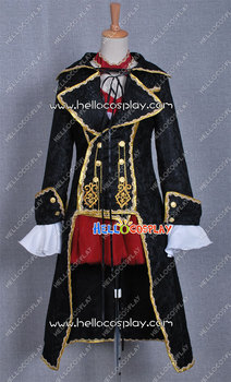 Vocaloid 2 Dress Sandplay Singing Of The Dragon Meiko Cosplay Costume H008
