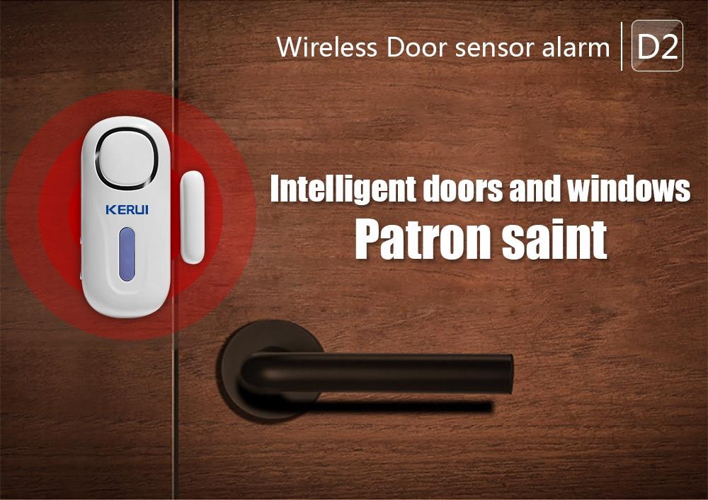 Perfect 120DB Alarm Sound