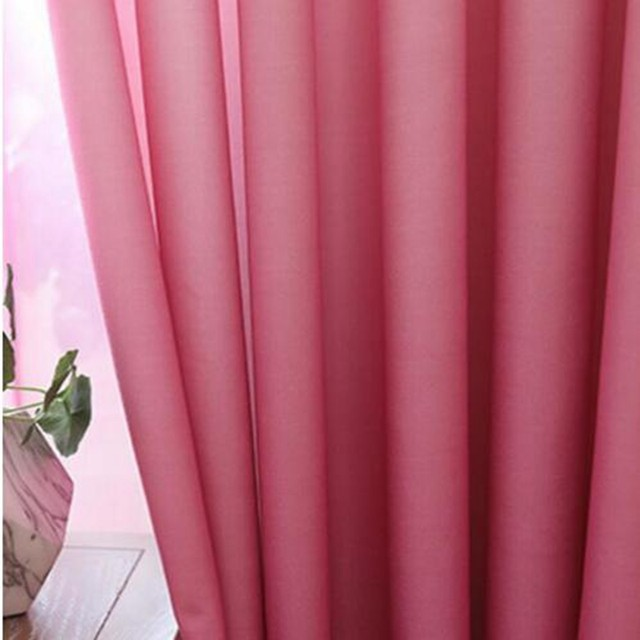 Online Shop New Arrival Rose Red Gradient Thermal Insulation Cloth ...