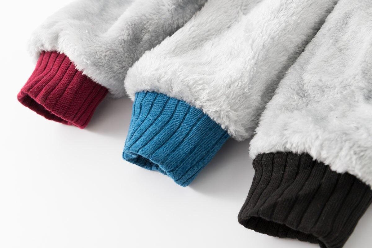 HAMPSON LANQE Creative Beer amp Funny Hoodies Men 2019 Winter Warm Fleece Sweatshirt Men Thicken Hoodie Brand Men 39 s Coat in Hoodies amp Sweatshirts from Men 39 s Clothing