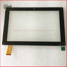 "New For 10.1"" inch wolder mitab pro Tablet Touch Screen Panel Digitizer Sensor Repair Replacement Parts Free Shipping"