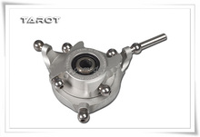 Tarot 450DFC Metal Swashplate Dual-Digit Tarot TL48030-3 Silver Tarot 450 RC Helicopter Spare Parts FreeTrack Shipping