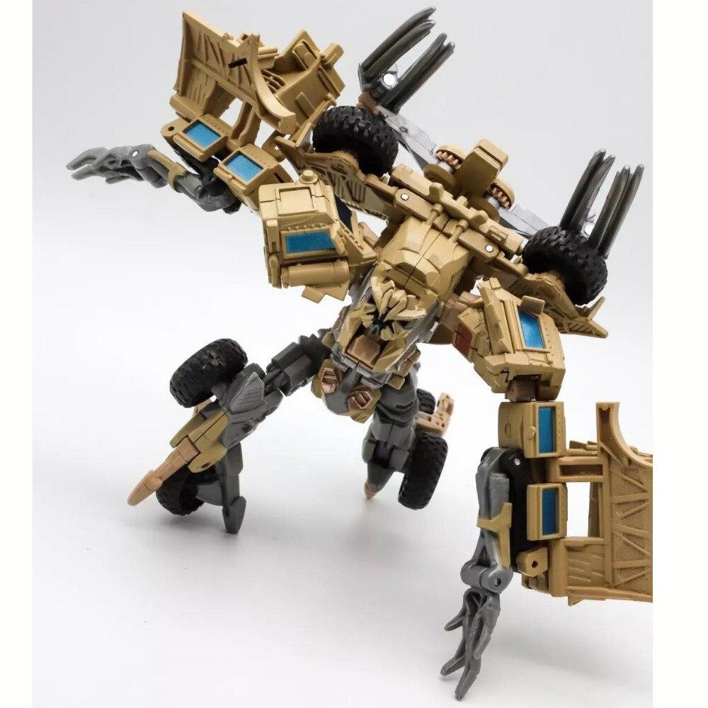 Transformers Genuine Movie Series MB-13 Broken Bone Boy Toy hasbro transformers genuine movie series mb 13 broken bone boy toy