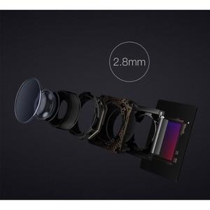Image 4 - Gadinan 3MP אבטחת IP מצלמה מתכת אנטי ונדלה 48V POE 2.8mm רחב זווית ONVIF טלוויזיה במעגל סגור מעקב וידאו כיפת IP מצלמת XM530AI