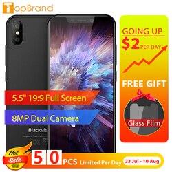 BLACKVIEW A30 Phone 2GB RAM 16GB ROM Smartphone 5.5