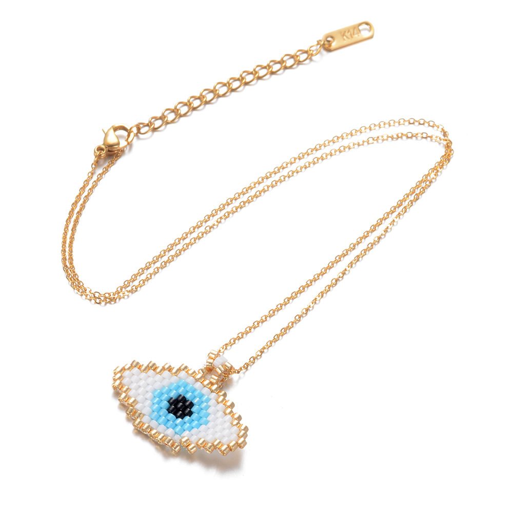 Evil Eye Meaning - Symptoms & Protection | Evil Eye Bracelet Uses